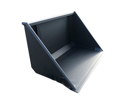 JCB Teletruck Bucket 6mm