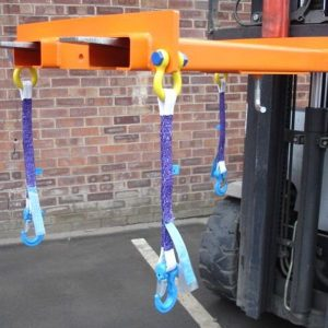 Battery Lifting Beam