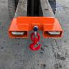 Economy Adjustable Fork Mounted Hook