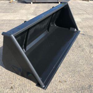 Compact Loader Bucket