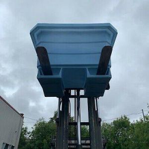 250L Mortar Tub SafeTub
